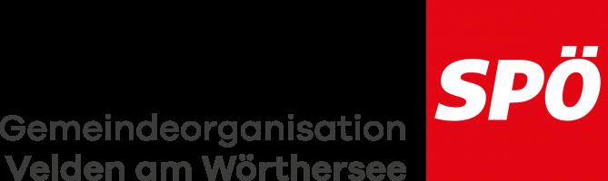 Logo Velden SPÖ